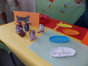 preescolares El Almendral